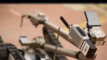 Netline ra mắt thiết bị bảo vệ chống bom mìn tự chế hiện đại