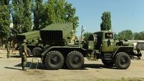 """Nga đã ký hợp đồng mua 36 """"Rồng lửa"""" 40 nòng Tornado-G"""
