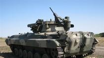 Tìm hiểu biến thể biến thể mới nhất của chiến xa BMP-2