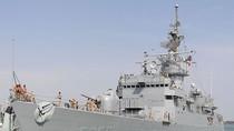 """Thổ Nhĩ Kỳ đưa chiến hạm tới Địa Trung Hải """"ứng chiến"""" Syria"""