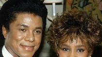 Chuyện tình bí mật của Whitney Houston với anh trai Michael Jackson
