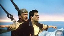 Wenger cô độc trên đảo hoang nhớ về Fabregas