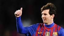 Góc ảnh: 24 tuổi, Messi là 'vua săn bàn' vĩ đại nhất lịch sử Barca
