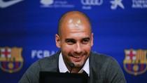 Guardiola 'đá' trợ lý Mourinho, cảm ơn Wenger