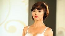 Thí sinh Siêu mẫu Việt Nam khoe dáng với bikini