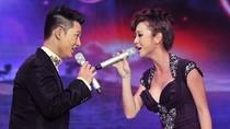 Cận cảnh Jennifer Phạm khoe giọng hát dễ thương