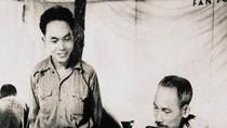 Đại tướng Võ Nguyên Giáp và người thầy của mình