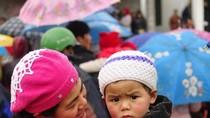 Những đôi mắt biết nói của trẻ em nghèo vùng cao Chí Viễn