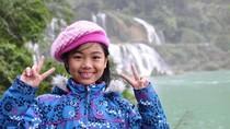 Học sinh lớp 6 Hà Nội chia sẻ sau chuyến đi từ thiện vùng cao Chí Viễn