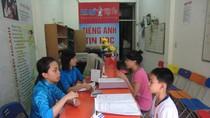 Kết quả học bổng tiếng Trung – TT Việt Úc (đợt 15)