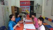Kết quả học bổng tiếng Trung – TT Việt Úc (đợt 16)