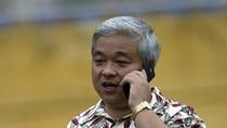 """Bận """"công tác"""", bầu Kiên quyết trì hoãn trả tự do cho Thanh Trung"""