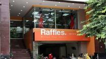 Bộ GD&ĐT đang xét văn bằng của sinh viên đã tốt nghiệp tại Raffles