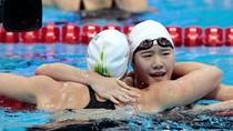 Không điều tra kình ngư Trung Quốc nghi dùng doping ở Olympic
