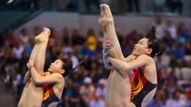 Trung Quốc 'luyện vàng' Olympic bằng roi da, dùi cui điện...