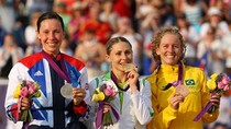 Olympic hạ màn: Trung Quốc vẫn chỉ là số 2