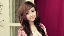 Mỹ nhân facebook Việt: (P15): Sắc thắm như cánh đào mùa Xuân