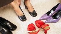 Bí quyết chọn giày đi êm chân