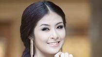 Hoa hậu Ngọc Hân có đủ tự tin nếu có hoàn cảnh như Thủ khoa ĐH Y?
