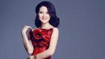 Hình ảnh Hoa hậu Trần Thị Quỳnh trước cuộc thi Mrs World 2013