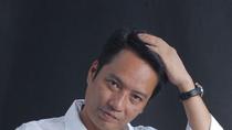 Chồng Mỹ Linh nói gì vụ ngồi 'ghế nóng' Vietnam Idol vì sợ thua kém vợ