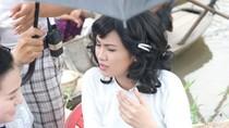 Hoa hậu Diễm Hương chính thức bị cắt bỏ vai diễn sau scandal lừa dối