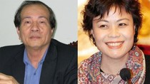 Hội Nhà văn Việt Nam gửi thư yêu cầu Trung Quốc rút giàn khoan 981