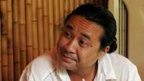 """Lê Minh Sơn: """"Tôi trào nước mắt khi nghe trẻ con hát Đá trông chồng"""""""