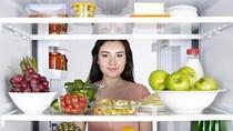 Các loại thực phẩm không nên để trong tủ lạnh