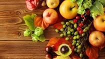12 thực phẩm phòng cảm lạnh mùa đông