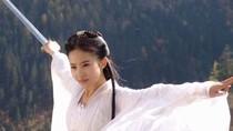 Mỹ nhân kiếm hiệp Kim Dung: Tiểu Long Nữ (P4)