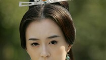 Mỹ nhân kiếm hiệp Kim Dung: Chu Chỉ Nhược (P10)