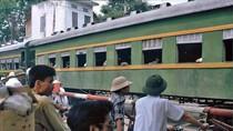Những hình ảnh hiếm về 'một thời để nhớ' của thủ đô Hà Nội (P4)