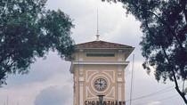 Những hình ảnh hiếm 'không thể nào quên' về Sài Gòn những năm 90 (P4)