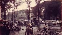 Ảnh màu cực hiếm về Sài Gòn - hòn ngọc Viễn Đông 1967-1968 (P6)