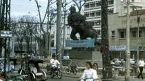 Ảnh màu cực hiếm: Sài Gòn - hòn ngọc Viễn Đông 1967-1968 (P7)