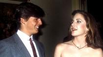 9 người đẹp đi qua cuộc đời Tom Cruise