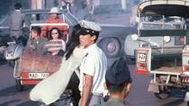 Ảnh màu cực hiếm về Sài Gòn - hòn ngọc Viễn Đông 1967-1968 (P9)