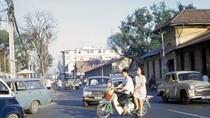 Ảnh màu cực hiếm về Sài Gòn - hòn ngọc Viễn Đông 1967-1968 (P10)
