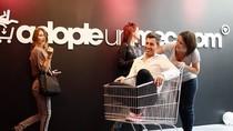 Choáng với cửa hàng chuyên mua bán bạn trai ở thủ đô Paris