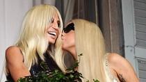 Lại xuất hiện thêm một Lady Gaga ở Italia