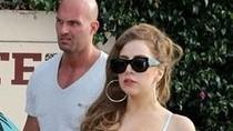 Ảnh: Lady Gaga bỗng dưng hết.... quái dị