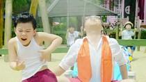 Tiết lộ bất ngờ về cậu bé gốc Việt nhảy trong 'Gangnam Style'