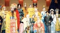 'Đau đầu' tìm Phật Tổ, Phật Di Lặc cho Tây Du Ký