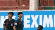 Vua phá lưới V-League bị 'hắt hủi' sau khi rời tay bầu Kiên