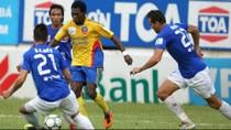 V-League 2012: Đội bóng cũ của bầu Kiên 'khuynh đảo' sàn chuyển nhượng
