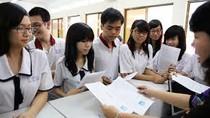 Các trường Đại học thêm môn, khối thi mới chỉ làm khổ học sinh