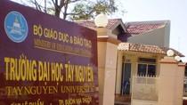 961 sinh viên trường Đại học Tây Nguyên bị cảnh báo, buộc thôi học