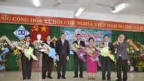 Đổi thay từ ngôi trường mang tên Hoàng đế Quang Trung
