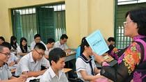 Kỳ thi quốc gia 2015: Thử thách không nhỏ đối với thầy và trò